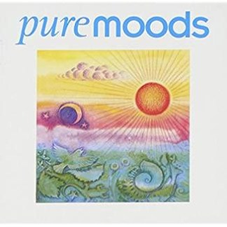 Pure Moods (Click for track listing)