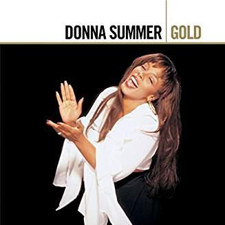 Donna Summer – Gold 2 CDs