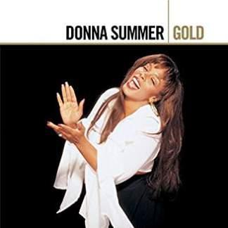 Donna Summer – On The Radio