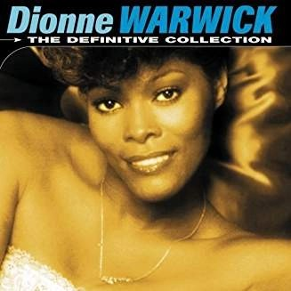 Dionne Warwick – The Definitive Collection