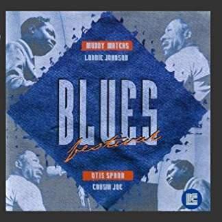 Blues Festival – Various Artists