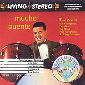 Tito Puente – Mucho Puente