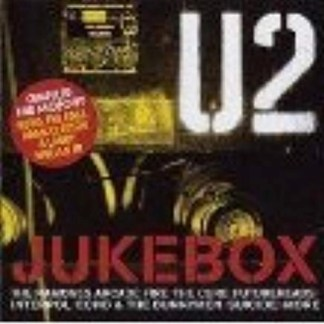 Mojo U2 Jukebox