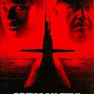 Crimson Tide – Denzel Washington, Gene Hackmsan (DVD) (SS) R WS