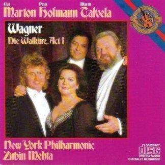 Wagner – Die Walkure, Act 1 – Zubin Mehta