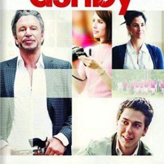 Ashby – Mickey Rourke (DVD) R WS