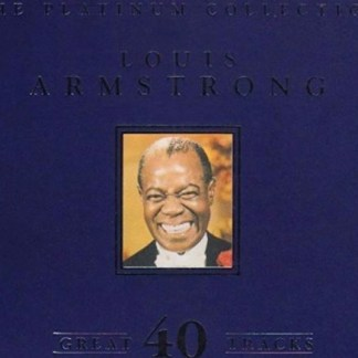 Louis Armstrong – The Platinum Collection (2 CDs)