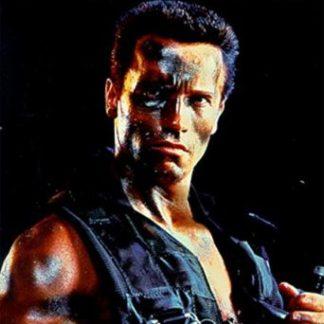 Commando – Schwarzenegger (DVD)