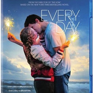 Every Day – Angourie Rice (Blu-Ray) PG13 SS