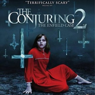 The Conjuring 2  R SS