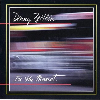 Denny Zeitlin – In The Moment