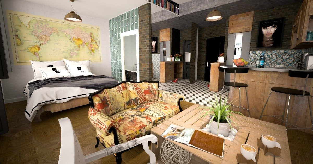 living room furniture for studio apartments air conditioner 27 practical tips apartment and decor