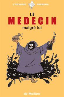 Le Medecin Malgre Lui Theatre : medecin, malgre, theatre, MEDECIN, MALGRE