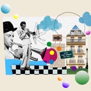 Saint-Germain visite guidée