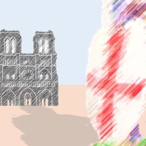 Ombre des Templiers
