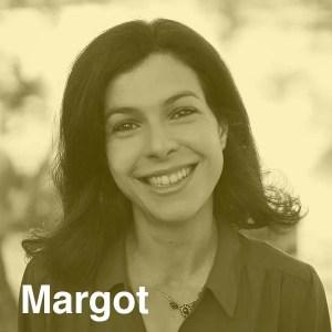Margot Cavenago - Compagnie des guides