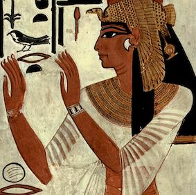 Nefertari reine d'Egypte