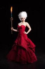 Compagnie Arcanum -De Flammes et d'elegance -