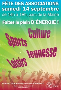 Fête des associations 2013-2014
