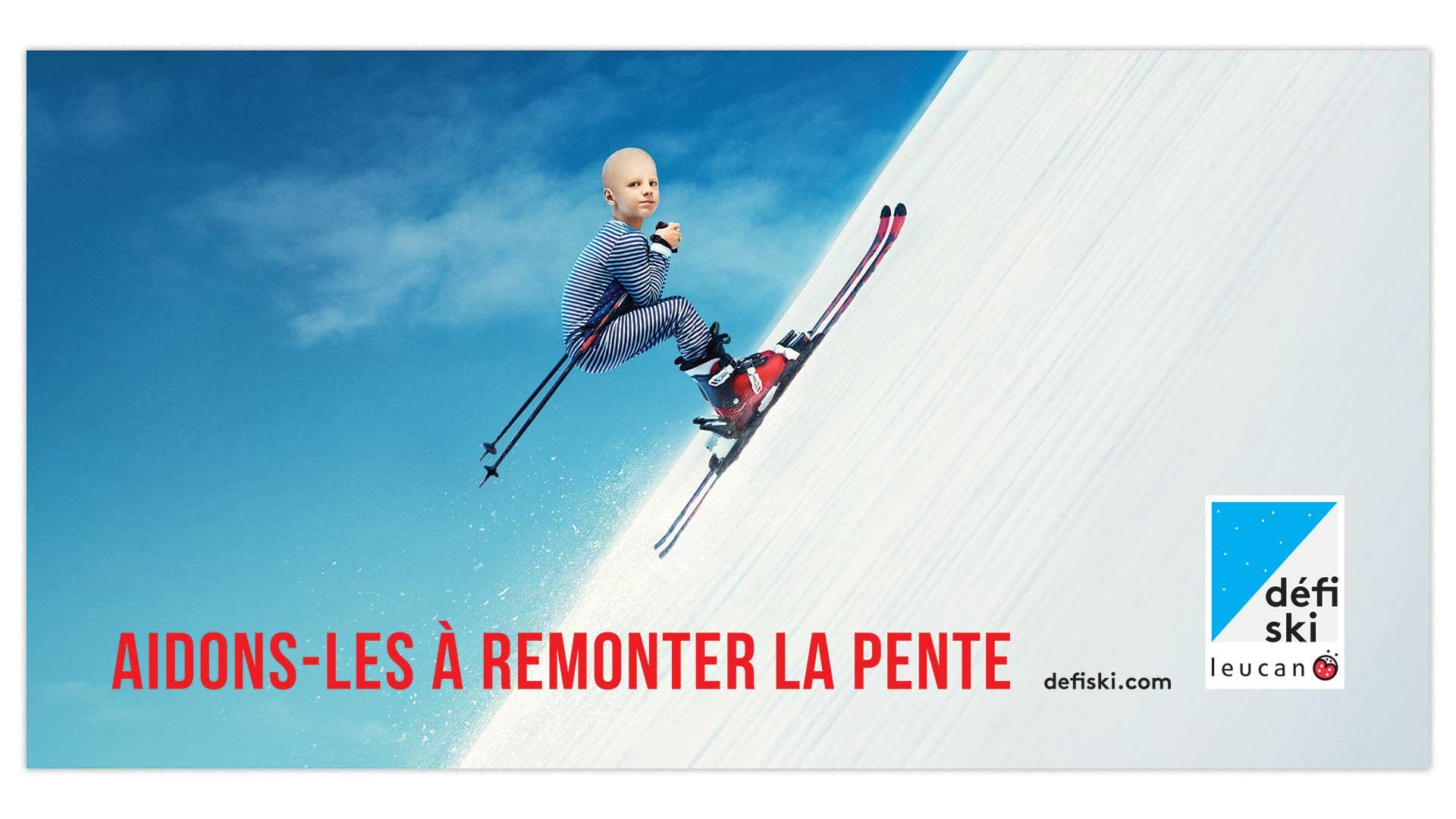 Leucan  Dfi ski  compagnie et cie