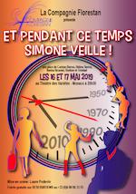 Et Pendant Ce Temps Simone Veille : pendant, temps, simone, veille, Pendant, Temps, Simone, Veille, Compagnie, Florestan