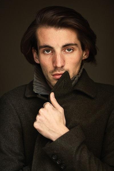 Jean-Albert Deron - Bio - Equipe Artistique