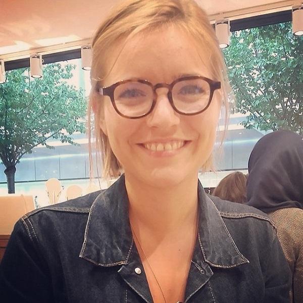Claire Savary - Bio - Equipe Artistique