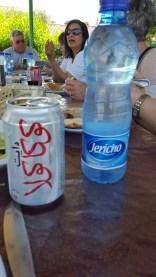 Diet Coke in Jericho