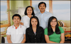 Reyes, Don, Nessie, and Family 1