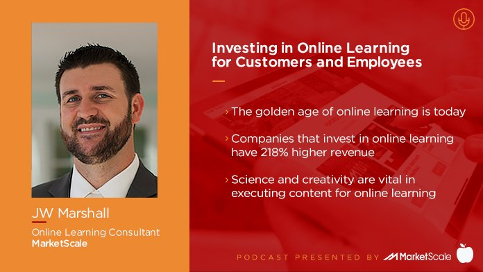Investing in Online Learning