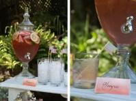 Elegant Backyard Tea Party   Company Co. Events