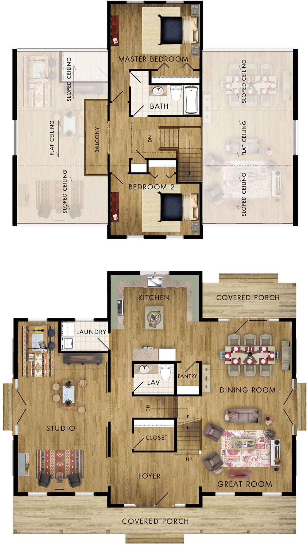 medium resolution of barn swallow floor plan