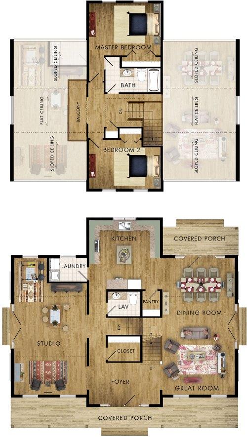 small resolution of barn swallow floor plan
