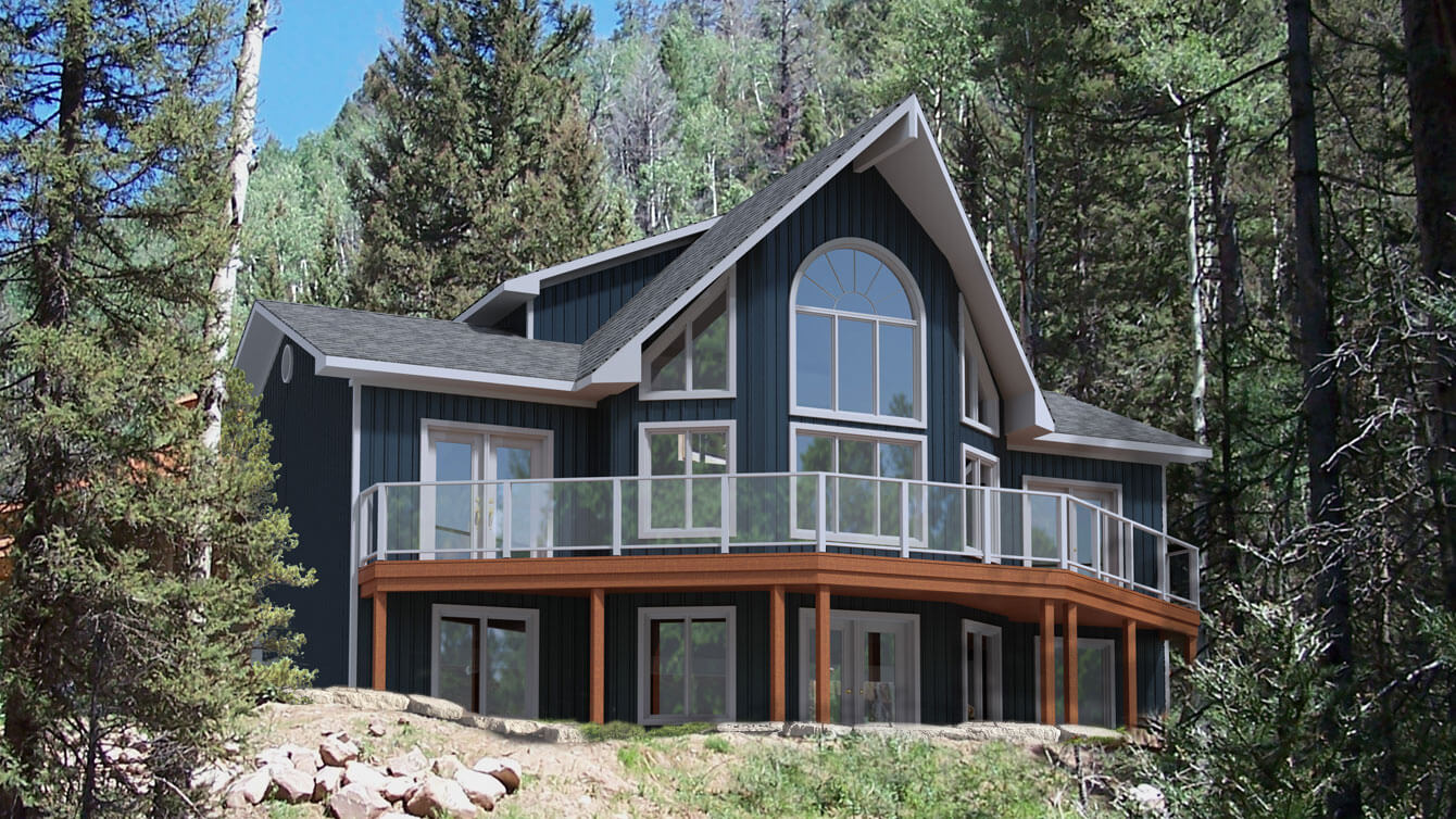 Beaver Homes And Cottages Ashland