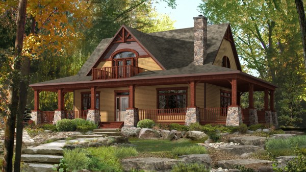 Beaver Homes and Cottages - Limberlost