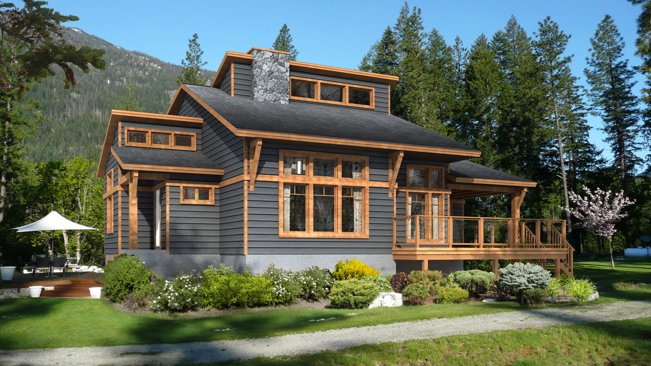 Beaver Homes And Cottages Search Models