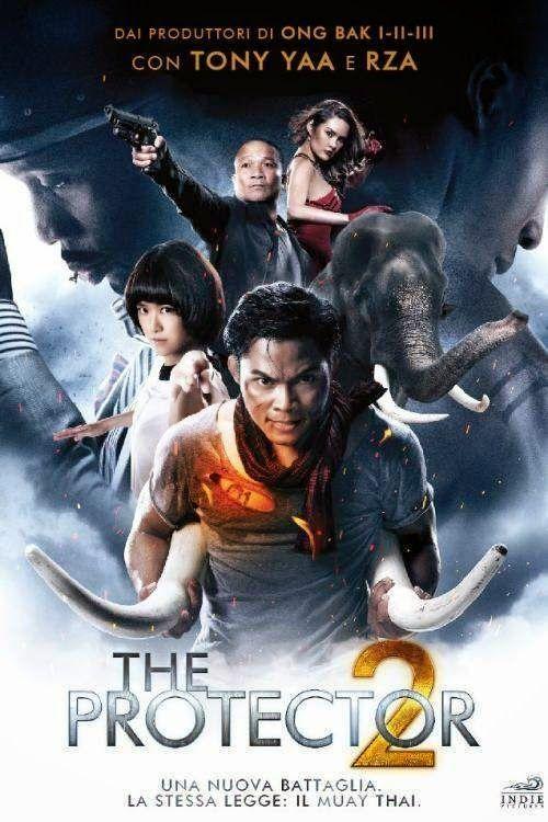 Download Film Ong Bak 1 : download, Download, Protector, Companyfasr