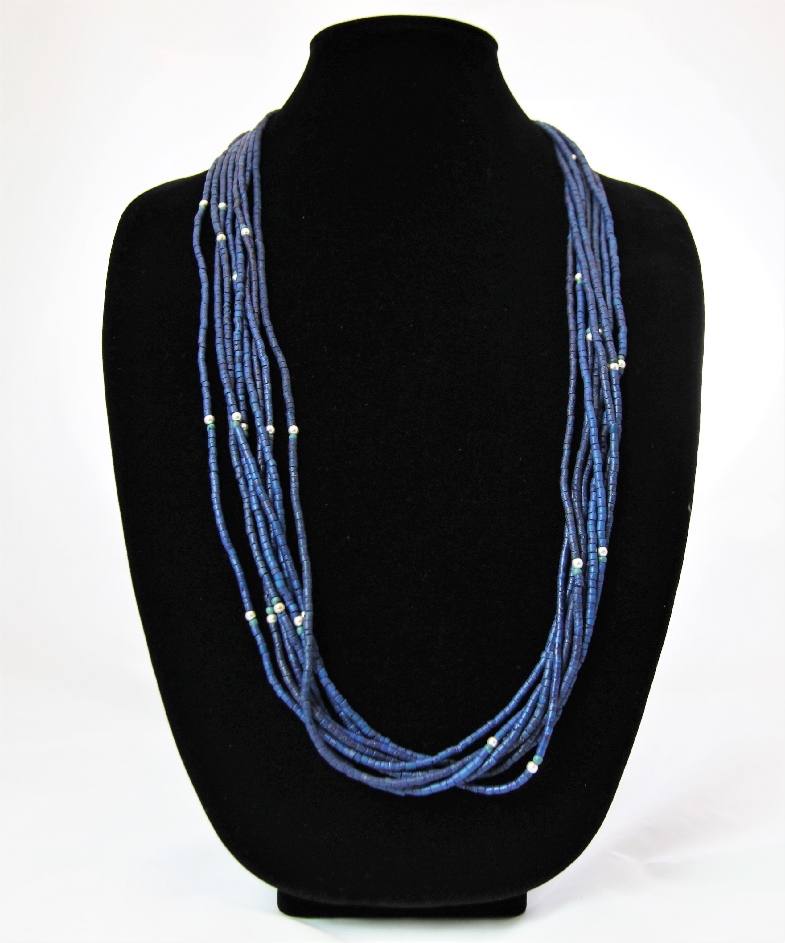 Coldwater Creek Turquoise Necklace