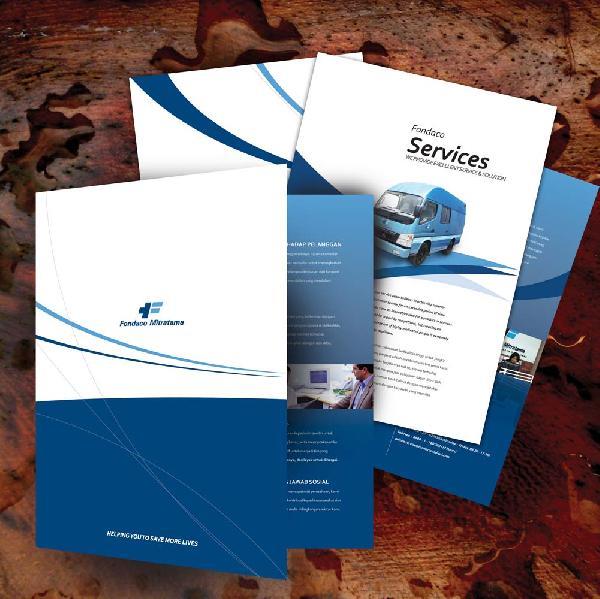 contoh company profile  Pengertian COMPANY PROFILE