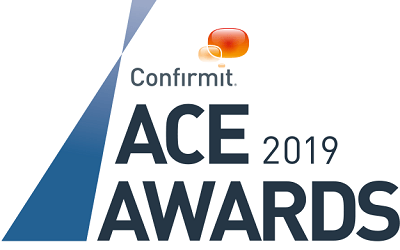ACE Award Winner 2019