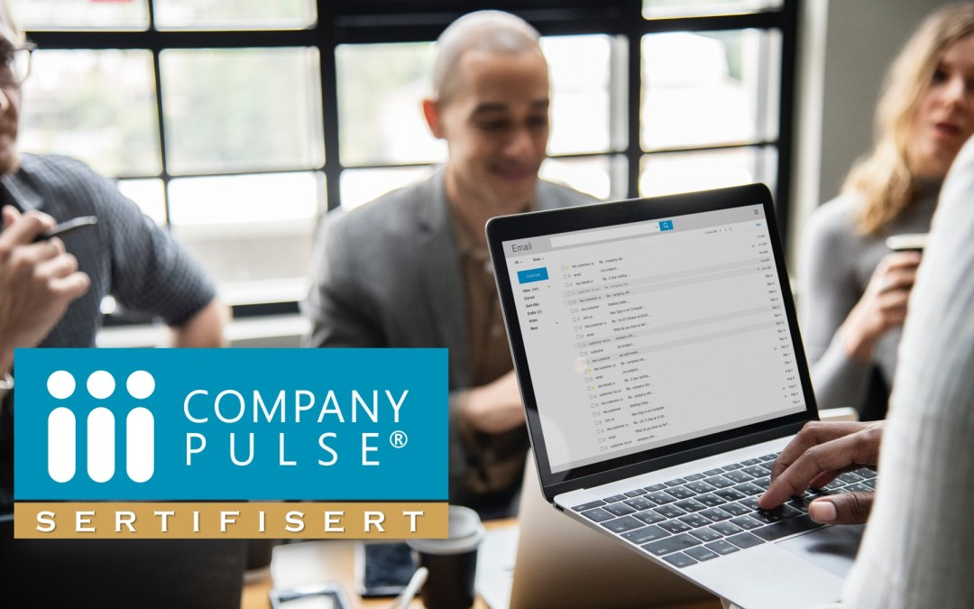 Company Pulse sertifiseringsprogram