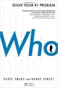 who book