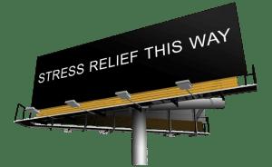 de-stress - keep business fit