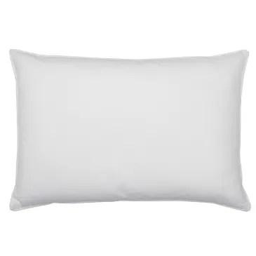 down altenative pillow inserts white