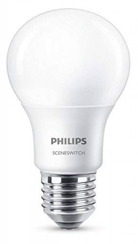 Lampe De Chevet Avec Variateur D Intensite Lampe Blanche Sur