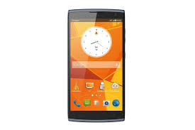 Le Smartphone Orange Nura 2