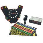 Cartek Wireless Steering Wheel Push Button Control System