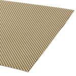Grayston Self Adhesive Carbon Kevlar Protective Sheet – 20cm x 200cm Sheet