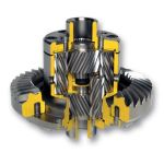 Quaife ATB Helical LSD Differential – Hewland MK9 (Formula 3) With Alloy End Casing