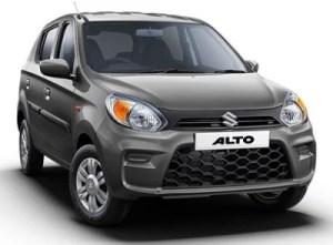 Maruti Suzuki Alto 800 LXI User reviews